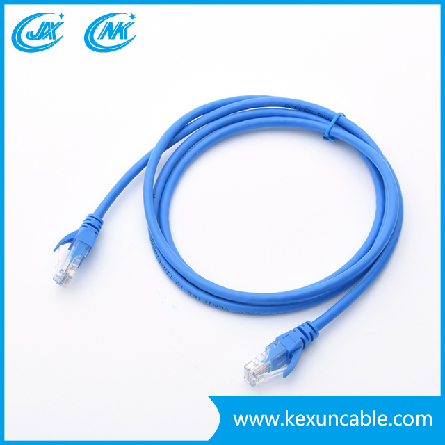 UTP-CAT6-Patch-cord-CCTV Cable