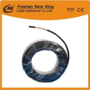 Coaxial Cable Rg11 for Sales with Good Quality CATV Rg Series 100% Copper