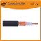 China Professional Manufacturer Communication Rg8 Coaxial Cable with Copper Conductor