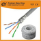 High Quality UTP Cat5e Network LAN computer Cable 24 AWG Indoor Cable