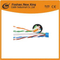 UTP FTP computer CAT6 LAN Cable Network Cable Outdoor Cable with Pure Copper