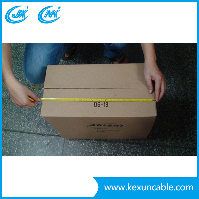 coaxial cable manufacturers-Test Package2