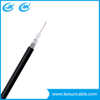 CCS Braiding Triple Rg59 Security Coaxial Cable for Surveillance CCTV System