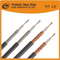 Factory Rg58 Coaxial Cable of PVC Jacket for Telecom Communication